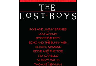 The Lost Boys OST LP