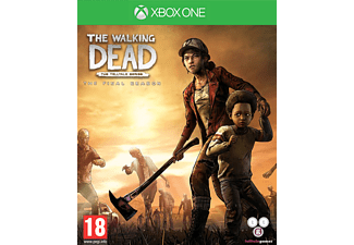 The Walking Dead: Final Season Xbox One