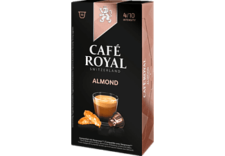 CAFE ROYAL 2000573 Almond Flavoured Edition, Kaffeekapseln