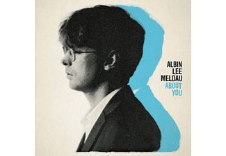 Albin Lee Meldau - About You (CD)
