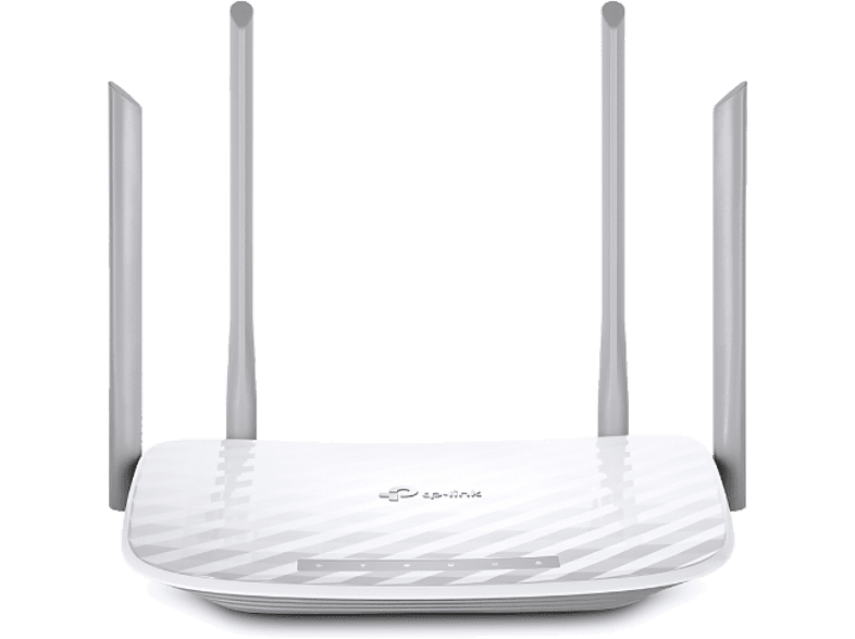 TP-LINK Router Wi-Fi Dual-Band AC1200 (ARCHER A5)