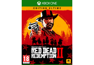 Red Dead Redemption 2 Ultimate Edition FR Xbox One