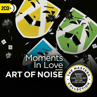 The Art of Noise - Moments in Love (The Masters Collection) [CD]