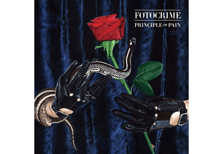 Fotocrime - Principle Of Pain (+Download) - (Vinyl)