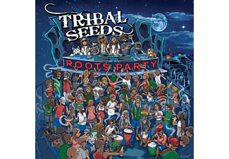 Tribal Seeds - Roots Party - (CD)