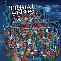 Tribal Seeds - Roots Party [CD]
