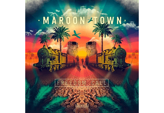 Maroon Town - Freedom Call - (CD)