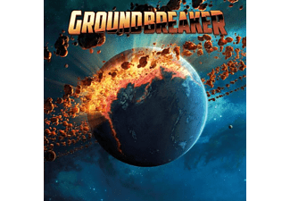 Groundbreaker - Groundbreaker - (CD)