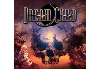 Dream Child - Until Death Do We Meet Again - (CD)