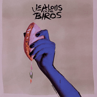Jealous Of The Birds - The Moths Of What I Want Will Eat Me In My Sleep [CD]