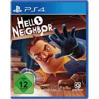 HELLO NEIGHBOR [PlayStation 4]