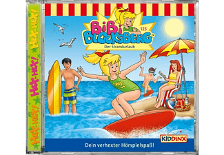 WARNER MUSIC GROUP GERMANY Folge 125: Der Strandurlaub