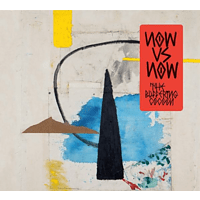 Now Vs Now - The Buffering Cocoon [CD]