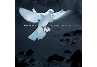 Karl/lpo/national Youth Choir Of Gb Jenkins - The Armed Man: A Mass For Peace - (Vinyl)