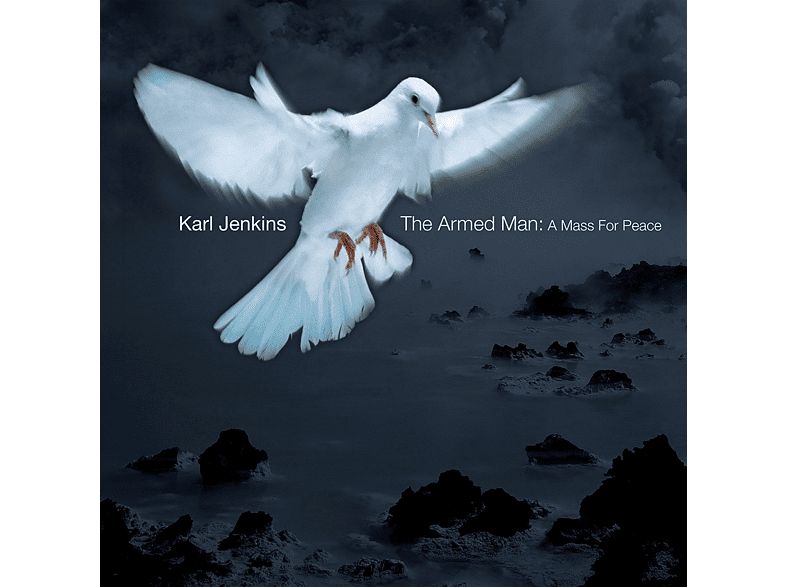 Karl/lpo/national Youth Choir Of Gb Jenkins - The Armed Man: A Mass For Peace [Vinyl]