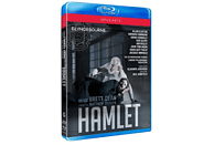 Sarah Connolly, Rod Gilfry, Kim Begley, John Tomlinson, David Butt Philip, Allan Clayton, Barbara Hannigan, Jacques Imbrailo, Glyndebourne Chorus, The London Philharmonic Orchestra - Hamlet [Blu-ray]