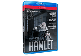 Sarah Connolly, Rod Gilfry, Kim Begley, John Tomlinson, David Butt Philip, Allan Clayton, Barbara Hannigan, Jacques Imbrailo, Glyndebourne Chorus, The London Philharmonic Orchestra - Hamlet - (Blu-ray)