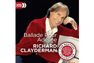 Richard Clayderman - Ballade Pour Adeline (The Masters Collection) [CD]