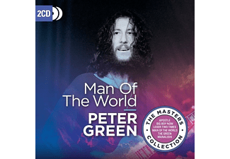Peter Green - Man of the World (The Masters Collection) - (CD)