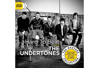 The Undertones - Hard to Beat - (CD)