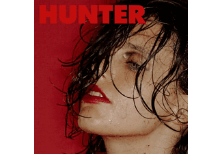 Calvi Anna - Hunter (Mini-Gatefold) - (CD)