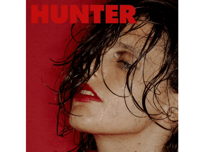 Anna Calvi - Hunter (LP+MP3) [LP + Download]