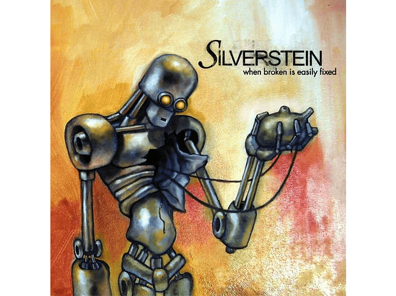 Silverstein - When Broken Is Easily Fixed (LTD White Vinyl) [Vinyl]