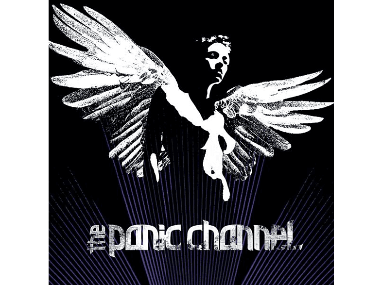 The Panic Channel - One (Vinyl LP) [Vinyl]