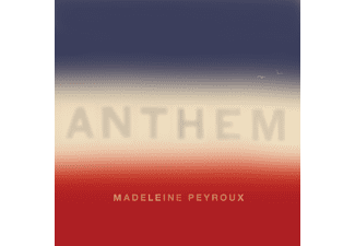 Madeleine Peyroux - Anthem (Red & Blue Vinyl Limited Edtion) - (Vinyl)