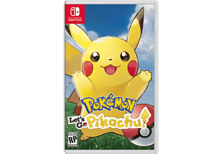 Pokémon  Switch