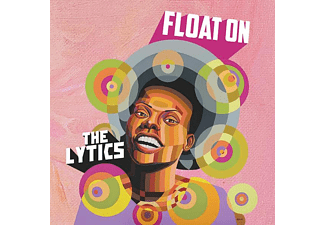 Lytics - Float On (LP+MP3) - (LP + Download)