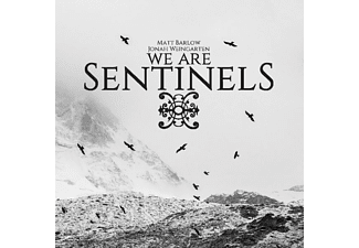 We Are Sentinels - We Are Sentinels - (CD)