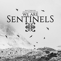 We Are Sentinels - We Are Sentinels [CD]