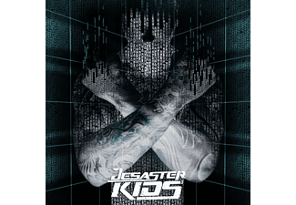 Desasterkids - Superhuman - (CD)