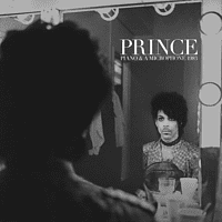 Prince - Piano & A Microphone 1983 [LP + Bonus-CD]