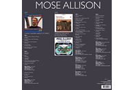 Mose Allison - Takes To The Hills/I Don't Worry About A Thing [Vinyl]