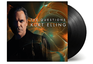 Kurt Elling - Questions - (Vinyl)