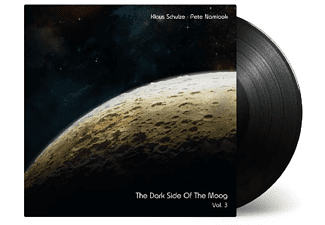 Klaus Schulze - Dark Side Of The Moog Vol.3-Phantom Heart Brothe - (Vinyl)