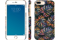 IDEAL OF SWEDEN Neon Tropical Backcover Apple iPhone 7 Plus Plastik, Mikrofaser-Futter Neon Tropical