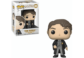 Pop! Tom Riddle
