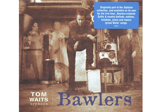 Tom Waits - Bawlers - (Vinyl)