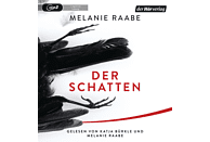Der Schatten - (MP3-CD)