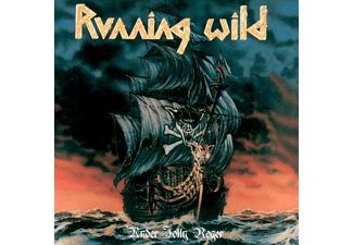 Running Wild - Under Jolly Roger-Expanded Version (2017 Remastered) - (CD)