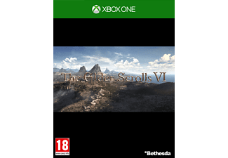 Elder Scrolls VI Xbox One