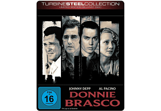 Donnie Brasco - (Blu-ray)