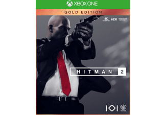 Hitman 2 (Gold Edition) - Xbox One