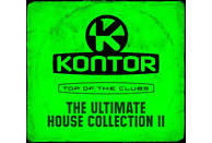 VARIOUS - Kontor Top Of The Clubs-The Ultimate House Coll.2 [CD]