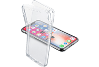CELLULAR LINE Clear Touch 2in1 Full Cover Apple iPhone X Kunststoff