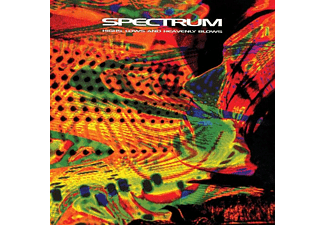 The Spectrum - Highs,Lows,And Heavenly Blows - (Vinyl)