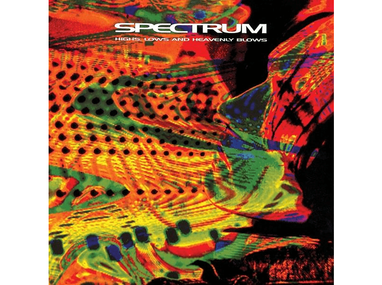 The Spectrum - Highs,Lows,And Heavenly Blows [Vinyl]